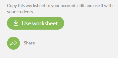 Use or share  a free worksheet
